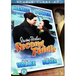 Second Fiddle [DVD]